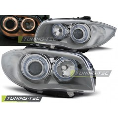 LPBMA3 BMW 1 E87/E81 04-07 CHROME