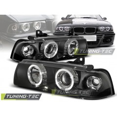 LPBM02 BMW E36 12.90-08.99 ANGEL EYES BLACK