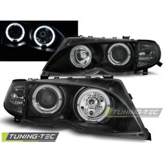 LPBMA0 BMW E46 09.01-03.05 ANGEL EYES BLACK