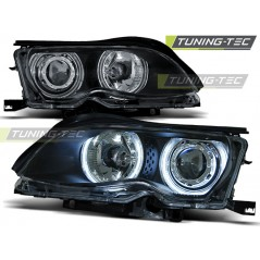 LPBM32 BMW E46 09.01-03.05 ANGEL EYES BLACK