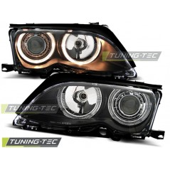 LPBM86 BMW E46 09.01-03.05 ANGEL EYES BLACK