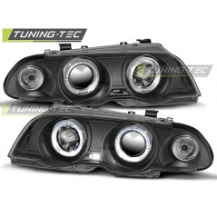 LPBM39 BMW E46 05.98-08.01 ANGEL EYES BLACK