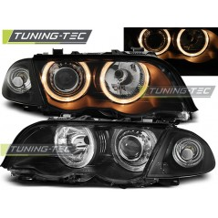 LPBM41 BMW E46 05.98-08.01 S/T ANGEL EYES BLACK