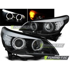 LPBMC1 BMW E60/E61 03-07 BLACK LED INDIC.