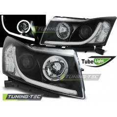 LPCT08 CHEVROLET CRUZE 09-12 TUBE LIGHT BLACK
