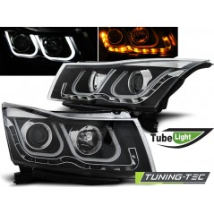 LPCT06 CHEVROLET CRUZE 09-12 TUBE LIGHT BLACK