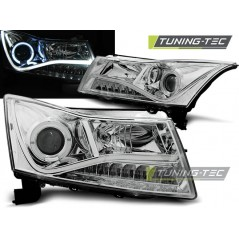 LPCT03CHEVROLET CRUZE 09-12 DAYLIGHT CHROME