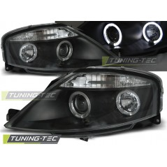 LPCI06 CITROEN C3 03.02-09 ANGEL EYES BLACK