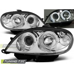 LPCI02 CITROEN SAXO 09.99-06.03 ANGEL EYES CHROME