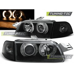 LPFI10 FIAT PUNTO 1 11.93-09.99 ANGEL EYES BLACK
