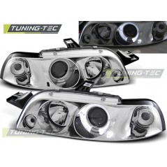 LPFI08 FIAT PUNTO 1 11.93-09.99 ANGEL EYES CHROME