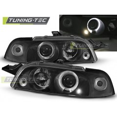 LPFI09 FIAT PUNTO 1 11.93-09.99 ANGEL EYES BLACK