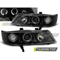 LPHO20 HONDA ACCORD 94-97 ANGEL EYES BLACK (USA)