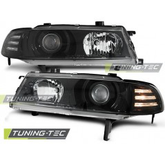 LPHO11 HONDA PRELUDE 02.92-01.97 ANGEL EYES BLACK