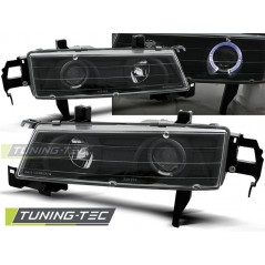 LPHO09 HONDA PRELUDE 02.92-01.97 ANGEL EYES BLACK