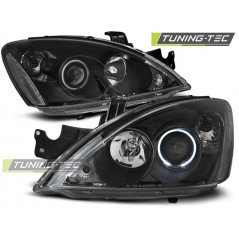 LPMI12 MITSUBISHI LANCER 7 04-07 ANGEL EYES BLACK
