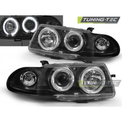 LPOP02 OPEL ASTRA F 09.91-08.94 ANGEL EYES BLACK