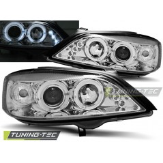 LPOP17 OPEL ASTRA G 02.98-02.04 ANGEL EYES CHROME