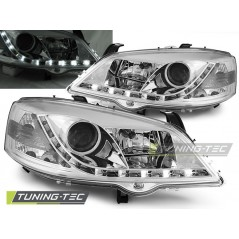 LPOP39 OPEL ASTRA G 09.97-02.04 DAYLIGHT CHROME