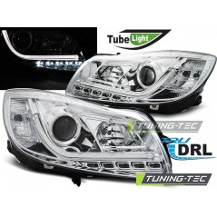 LPOP94 OPEL INSIGNIA 08-12 CHROME TUBE LIGHTS
