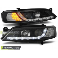 LPOP74 OPEL VECTRA B 11.96-12.98 DAYLIGHT BLACK LED INDICATOR