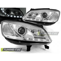 LPOP41 OPEL ZAFIRA 04.99-06.05 DAYLIGHT CHROME
