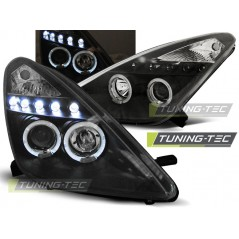 LPTO14 TOYOTA CELICA T230 99-05 ANGEL EYES BLACK