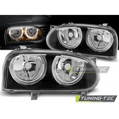 LPVW29 VW GOLF 3 09.91-08.97 ANGEL EYES BLACK