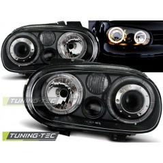LPVW70 VW GOLF 4 09.97-09.03 ANGEL EYES BLACK