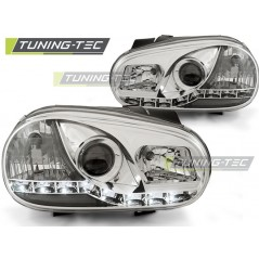 LPVW85 VW GOLF 4 09.97-09.03 DAYLIGHT CHROME