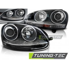 LPVW20 VW GOLF 5 10.03-09 GTI BLACK