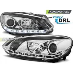 LPVWD0 VW GOLF 6 10.08-12 TRU DRL CHROME