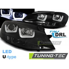 LPVWK6 VW GOLF 7 11.12- U-TypeE BLACK