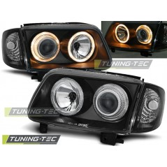 LPVW63 VW POLO 6N2 10.99-10.01 ANGEL EYES BLACK