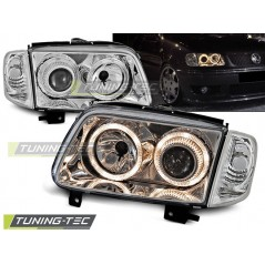 LPVW57 VW POLO 6N2 10.99-10.01 ANGEL EYES CHROME