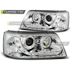 LPVW23 VW T5 04.03-08.09 DAYLIGHT CHROME