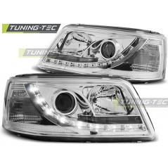 LPVW18 VW T5 04.03-08.09 DAYLIGHT CHROME