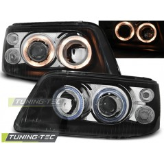 LPVWE5 VW T5 04.03-08.09 ANGEL EYES BLACK