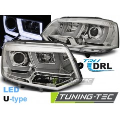LPVWL1 VW T5 2010- U-TypeE CHROME