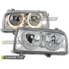 LPVW31 VW VENTO 01.92-08.98 ANGEL EYES CHROME