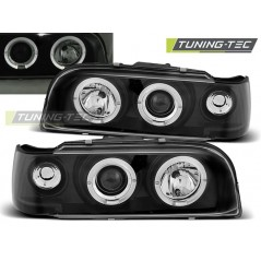 LPVO04 VOLVO 850 92-12.96 ANGEL EYES BLACK