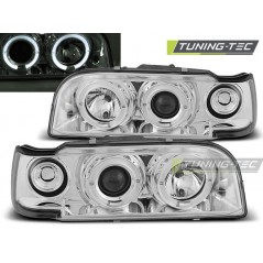 LPVO03 VOLVO 850 92-12.96 ANGEL EYES CHROME