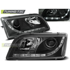 LPVO08 VOLVO S40/V40 02.96-12.03 DAYLIGHT BLACK