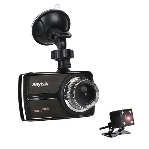 LPVO12 VOLVO S60 V70 00-04 BLACK TRU DRL