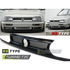 GRVW02 VW GOLF 3 09.91-08.97 BLACK