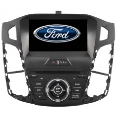 Ford Multimedia DVD GPS - Focus Mk3 - K150 - Wince