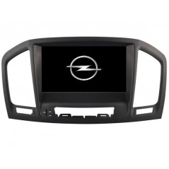 Opel Multimedia DVD GPS - Insignia MK1 - A5753LB - Android