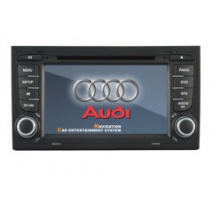Audi Multimedia DVD GPS - A4 B6 B7 - A050 -Android