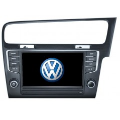 VW Multimedia DVD GPS - Golf MK7 - 6921V