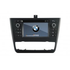 BMW Multimedia DVD GPs - 1 Series E87 - A170  Andoid